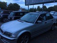 Dau la dezmembrare BMW 320 Series AUTOMAT