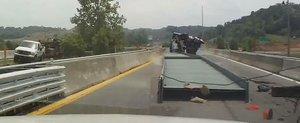 De ce transporturile agabaritice sunt cu adevarat periculoase?
