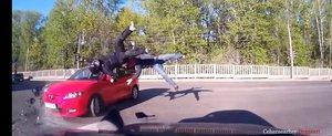 De ce trebuie sa fim atenti la motociclisti in trafic?