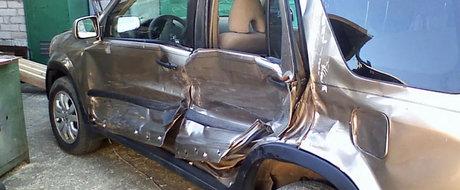 De la dauna totala la masina impecabila, numai buna de pus la vanzare pe net. Cum se face?