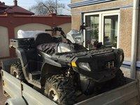 De Vanzare ATV Polaris 800 EFI X2