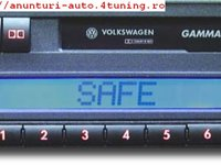 DECODARI RADIO CASETOFOANE CD AUTO NAVIGATII Resoftez Casetofoane Ford Locked 10 Sau 13