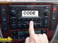 Decodari Radio CD Si Navigatii Auto