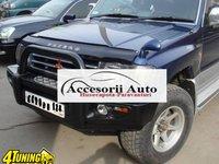 Deflector Capota Mitsubishi pajero Sport 1998 2007