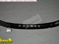 Deflector Capota Nissan Patrol Y61