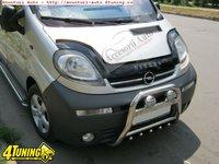 Deflector capota Opel Vivaro