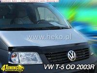 Deflector Capota pentru VW Transporter