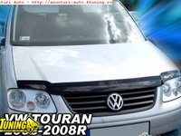 Deflector capota VW Caddy Touran 2004 2010