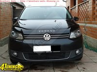 Deflector capota VW Touran 2007-2015