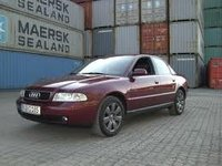 Dezmebrez Audi a4 B5 2001 1.9 Tdi 116 Cp AJM facelift