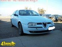 Dezmembram Alfa Romeo 156 2 0 16V T SPark 114KW 155CP anul 1999
