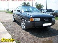 Dezmembram Audi 80 motor 1 6 benzina 51kw 70cp din anul 1991