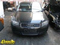 Dezmembram Audi A3 din anul 2005 2 0TDI 103KW 140CP cod motor BKD