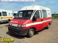 Dezmembram Fiat Ducato 2001 2 8diesel