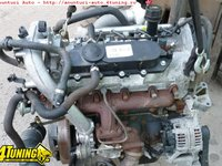 Dezmembram Fiat Ducato Motor 2 3 tip f1ae0481d 88kw 120cp pentru fiat ducato 2007