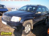 Dezmembram jeep grand cherokee din 2000 2004 motor 3 1 diesel