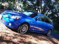 Dezmembram Mazda 3 an 2006