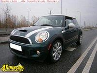 Dezmembram Mini Cooper S, an 2008, motor 1 6 1598cmc tip n14 b16 a 128kw 174cp panorama