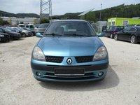 Dezmembram Renault Clio 2003-2005