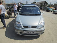 Dezmembram Renault Scenic I an 2002