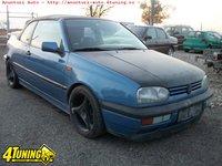 Dezmembram Volkswagen Golf 3 Cabriolet an 1994