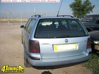 Dezmembram Volkswagen Passat 2002 1 9TDI Break orice piesa accesorii