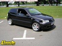 DEZMEMBRAM VW POLO 6N2 2001 1 4MPI OFERIM FACTURA SI GARANTIE