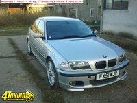 Dezmembrari BMW Alba dezmembrez BMW 330d 184 CP e46
