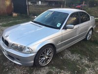 dezmembrari bmw e46 330i sedan m power xenon