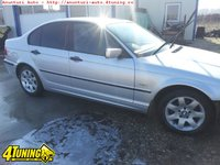Dezmembrari bmw e46 motor 318i an 2000,piele,jenti,volan sport,DEZMEMBRARI-PIESE BMW E46