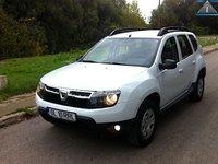 Dezmembrari Dacia Duster 1.6