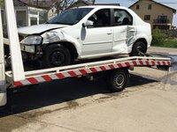 Dezmembrari Dacia Logan 1.5 dci 2009