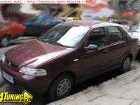 Dezmembrari Fiat Albea 1 6i 16V CTdez