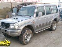 Dezmembrari Hyundai Galloper 1991 2003 2 5D Turbo CTdez