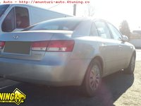Dezmembrari Hyundai Sonata 2006 2 0 CRDi CTdez