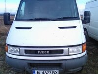 Dezmembrari Iveco Daily 2 8 TD 2001 125 cp tip motor 8140 43S