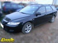 Dezmembrari Mazda 6 2 0i an 2004