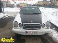 Dezmembrari Mercedes W210 E220diesel