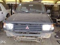 Dezmembrari Mitsubishi Pajero