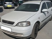 Dezmembrari Opel Astra F, (1994-1998) 1.7 TD | CTdez