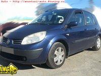 Dezmembrari Renault Scenic 2 2004 2009 1 6i 16V CTdez
