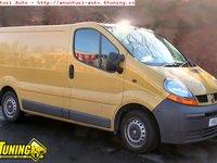 Dezmembrari Renault Trafic 1 9 dCi 2002 CTdez
