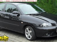 Dezmembrari Seat Ibiza Facelift 2002 2008 1 4 TDI PD CTdez