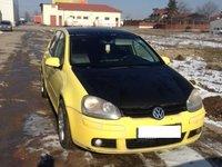 Dezmembrari VW Golf 5 1.9 TDI BKC 2006