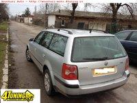 Dezmembrari VW Passat 2000 2005 1 9 TDI 101 si 131 CP 2 5 TDI model B5 5 AWX AVB