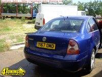 Dezmembrari VW Passat 2000 2005 2 5 TDI 1 9 TDI 101 si 131 CP model B5 5 HIGHLINE