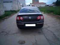 Dezmembrari VW Passat B6 2.0 TDI 2006