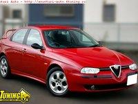 Dezmembrez Alfa Romeo 156 1 8i 2 0i 1 9 jtd 2 4 jtd an 1997 2005