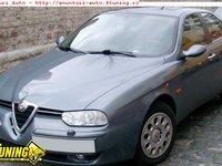 Dezmembrez Alfa Romeo 156 motor 1 9 jtd