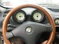 Dezmembrez Alfa Romeo 156 motor 2.0 TS an 1999